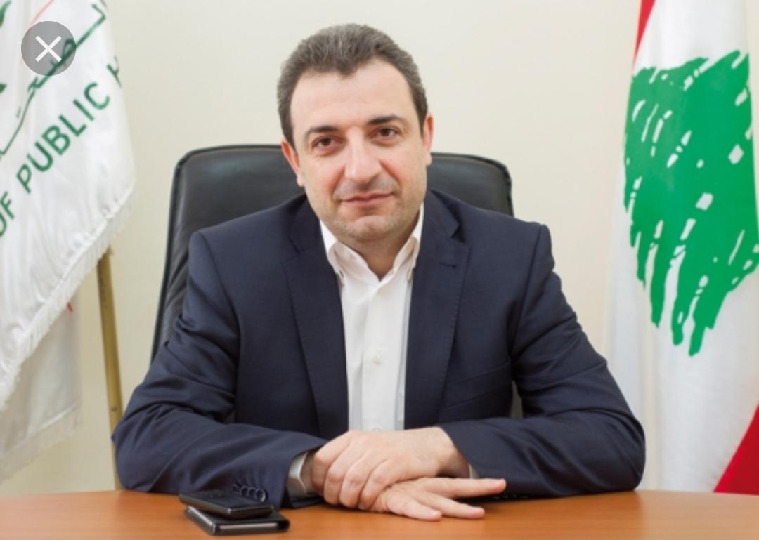 وزير لبناني: نقف إلى جانب السعودية في مواجهة ما تتعرض له من اعتداءات