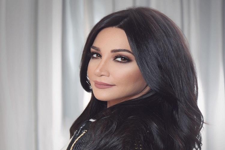فيديو | ديانا حدّاد تهدي السعودية «سيوف العز»
