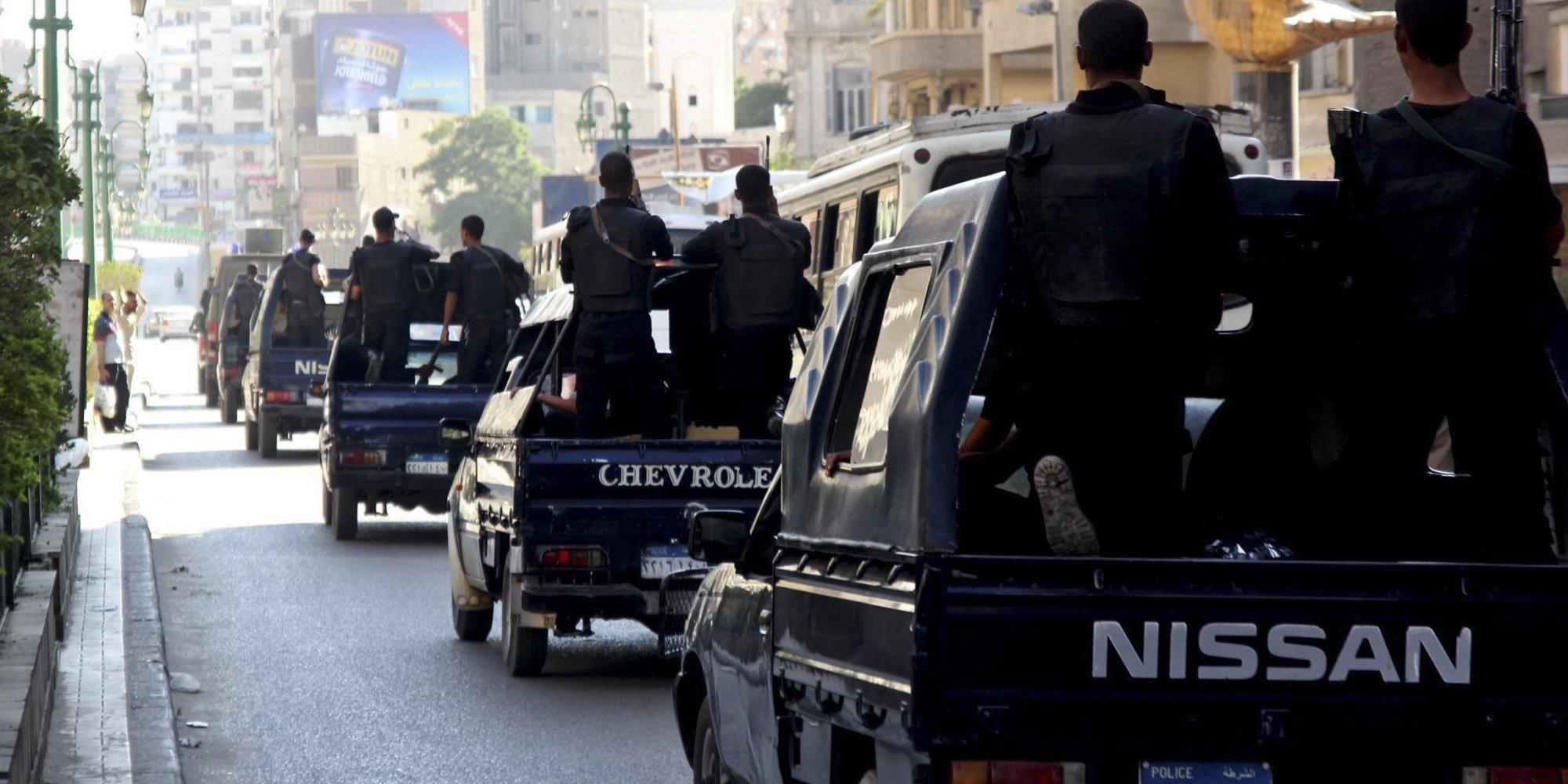ضبط 228 سلاحا ناريا وتنفيذ 77795 حكما قضائيا متنوعا