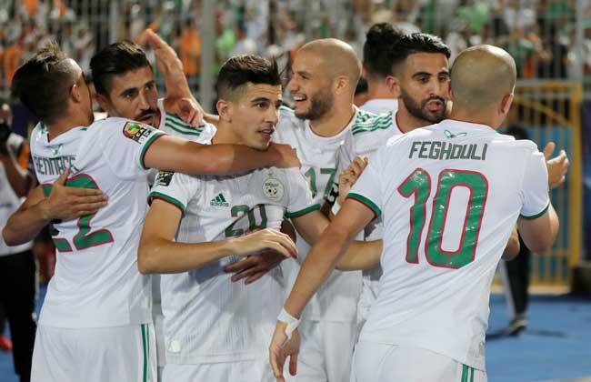 الجزائر تسعى لإقصاء كوت ديفوار لحصد بطاقة التأهل للمربع الذهبي في أمم أفريقيا