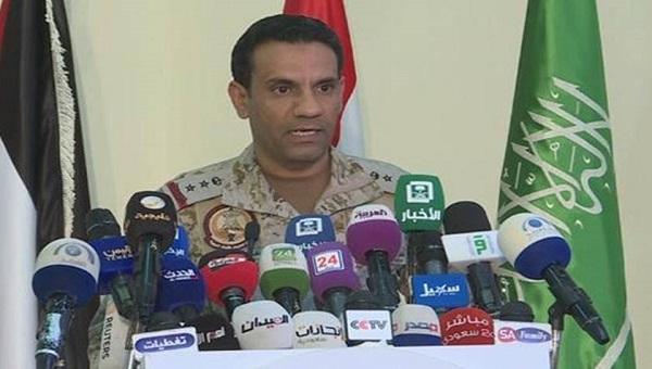 التحالف العربي يدمر تعزيزات عسكرية للحوثيين في محافظة الجوف شمالي البلاد