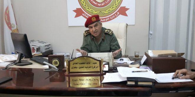 فيديو  الجيش الليبي: الإخوان العدو الأساسي لنا