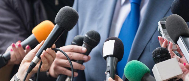 المتحدث الإعلامي لـ شركتك وظيفة مهمة تتطلب الخبرة والكفاءة