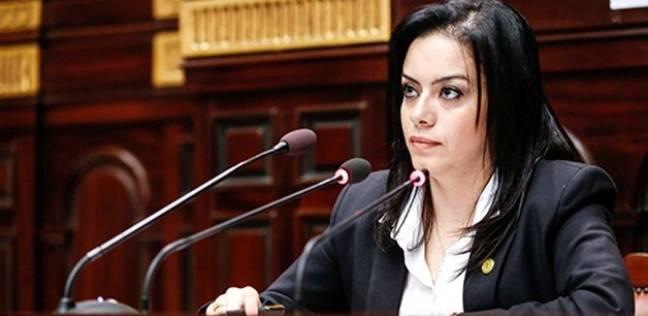 سيلفيا نبيل توجه الشكر للرئيس السيسي لاستجابة لشكوى أهالي عزبة الهجانة