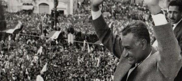 حتى لا ننسى .. 23 يوليو ثورة الجيش من أجل الشعب