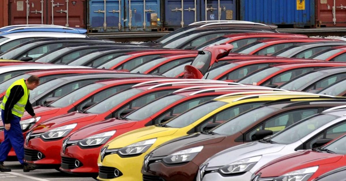 تركيا تعاني أزمة طاحنة في سوق السيارات بسبب فشل نظام أردوغان