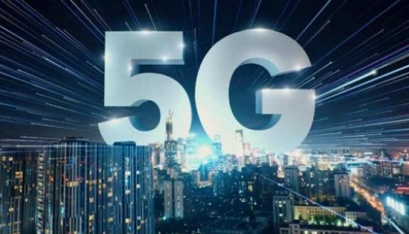 استثمارات صينية ضخمة في شبكة 5G