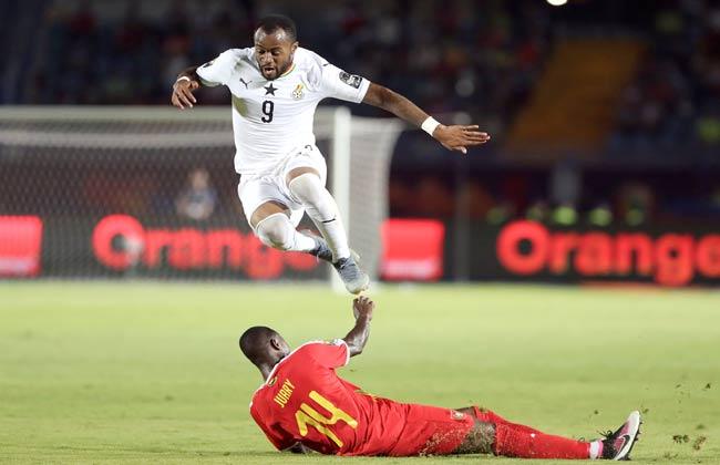 منتخب غانا يتأهل لدور الـ 16 بعد الفوز على غينيا بيساو بثنائية