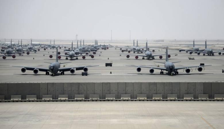 """جنرال أمريكي: """" رقص قطر"""" لم يعد ممكنا في هذه المرحلة .. والدول العربية كانت على حق"""