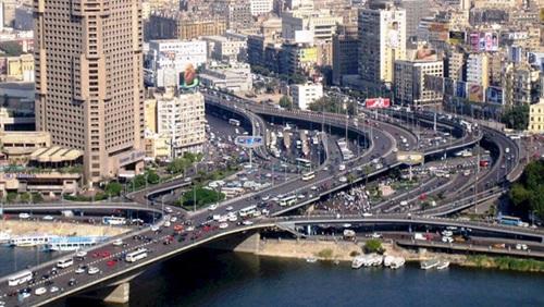هيئة الأرصاد: طقس اليوم رطب والعظمى في القاهرة 37 درجة