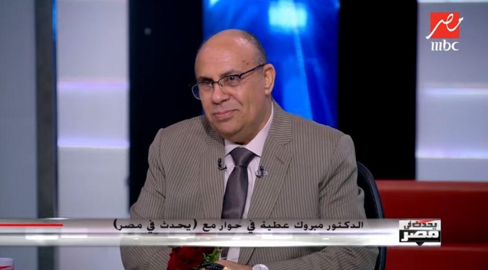 فيديو| مبروك عطية يوضح حكم تمني الموت و الانتحار في الإسلام