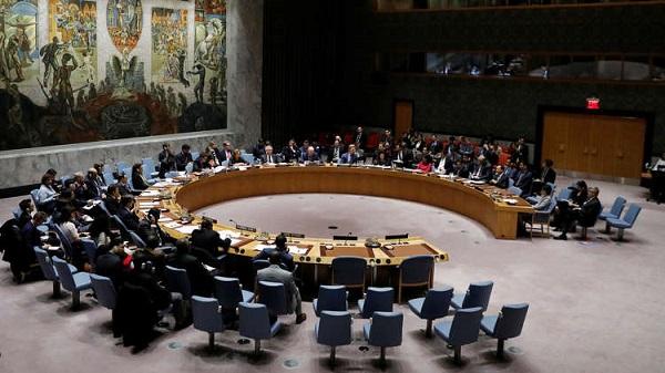 """مجلس الأمن يمدد مهمة بعثة """"يوناميد"""" حتى نهاية مايو"""