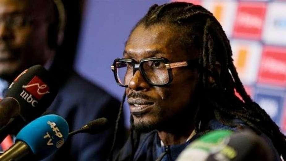 مدرب السنغال: نسعى لحصد لقب كأس الأمم الإفريقية