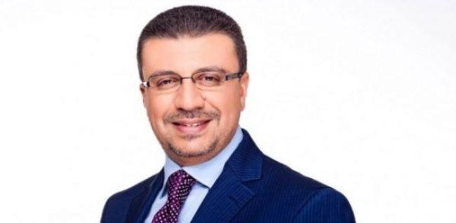 """عمرو الليثي يُشيد بـ""""مبادرة خير"""" لدعم مرضي كورونا"""