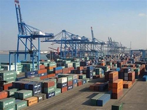 ميناء دمياط: استخدام منظومة التشغيل الآني لحركة السفن بشكل تجريبي