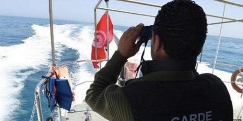 الداخلية التونسية: إحباط عمليات هجرة غير شرعية لـ٤٠ شخصًا بولايتي مدنين ونابل