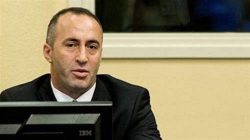 رئيس وزراء كوسوفو يقدم استقالته من منصبه