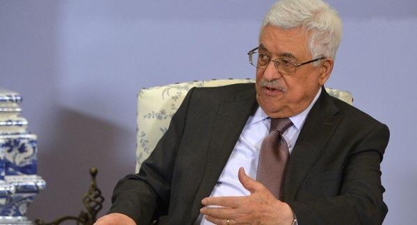 الرئاسة الفلسطينية: أبو مازن يدعو لاجتماع للقيادة في رام الله غدا