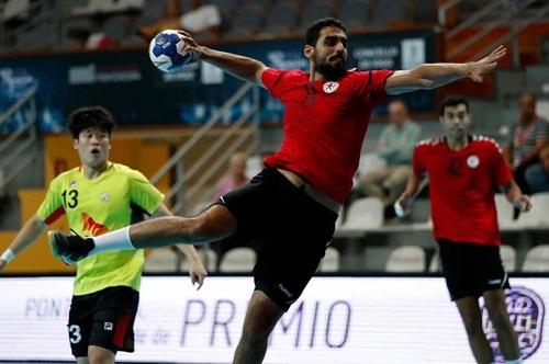 عاجل.. مصر تتأهل لنصف النهائي بمونديال اليد للشباب