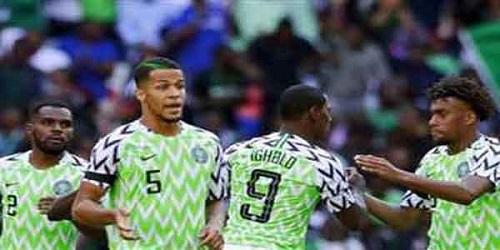 """""""إيجالو"""" أفضل لاعب في مباراة نيجيريا والكاميرون بأمم أفريقيا 2019"""