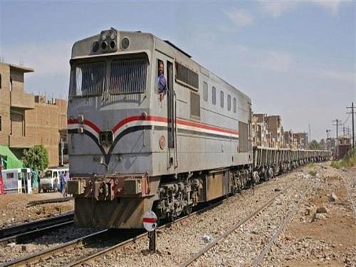 السكة الحديد تعلن التهديات والتأخيرات المتوقعة اليوم نظرا لأعمال التطوير