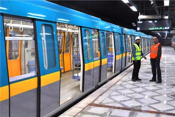 مترو الأنفاق يحصل على شهادة جودة المُراقبة والتحكم