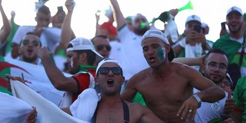 عاجل.. الجزائر تتأهل لنصف نهائي الأمم الأفريقية بعد الفوز على كوت ديفوار