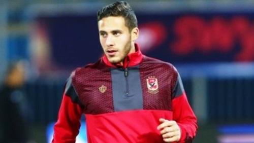 رمضان صبحي: لن نتنازل عن حسم لقب الدوري لإسعاد جماهير الأهلي