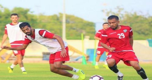"""وصول نادي """"خورفكان"""" الإماراتي إلى مصر لإقامة معسكر إعداده للموسم الجديد"""