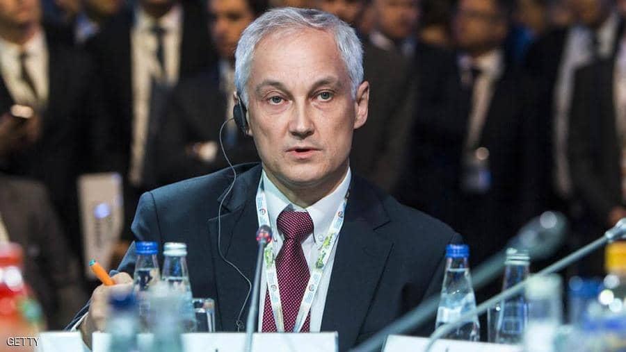 دبلوماسي روسي: أمريكا تهيئ الرأي العام لخروجها من معاهدة حظر التجارب النووية