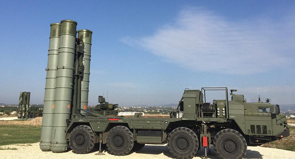 الدفاع الروسية : «إس-400» تشارك في مناورات «الدرع السلافي» لحماية صربيا