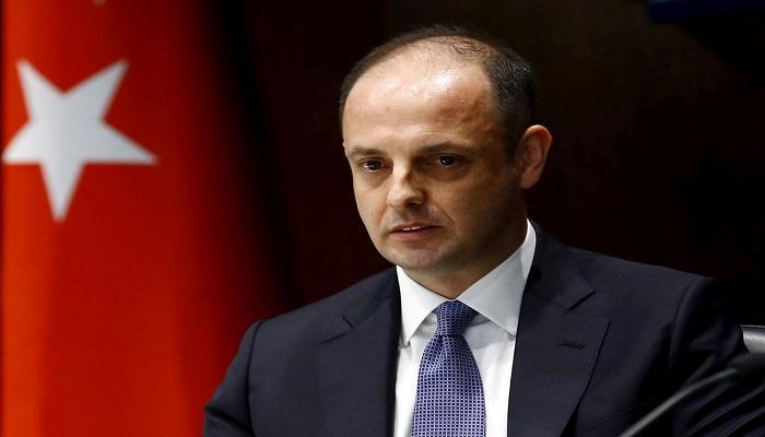 بلومبرج : عزل محافظ المركزى التركى تثير الشكوك حول استقلالية البنك تحت حكم أردوغان