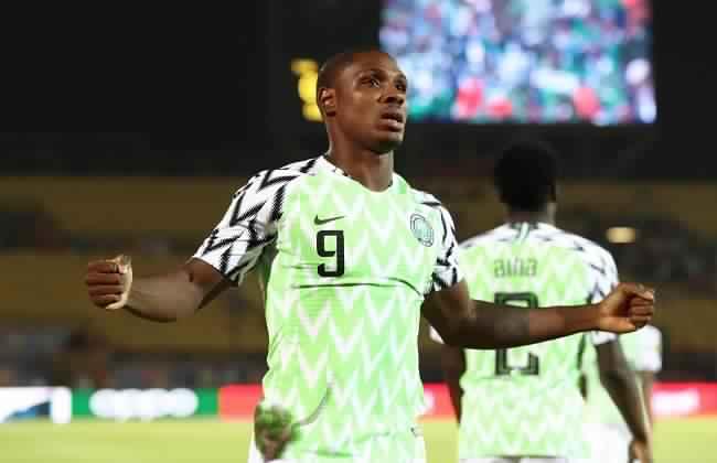 نيجيريا تقتنص الميدالية البرونزية بعد الفوز على تونس بأمم أفريقيا