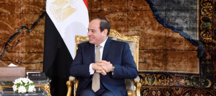 لقاءات الرئيس السيسي واجتماعات الحكومة أبرز اهتمامات الصحف المصرية