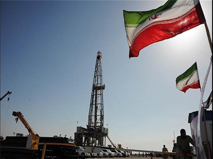 صادرات النفط الإيرانية تبلغ مستوى قياسيا منخفضا في أبريل