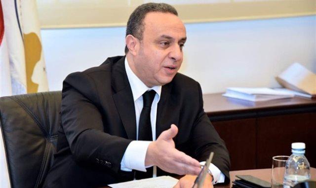 أمين اتحاد المصارف العربية يتوقع تسارع وتيرة نمو الاقتصاد المصري في الأعوام المقبلة