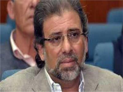 القضاء الإداري: تأجيل دعوى إسقاط عضوية خالد يوسف في البرلمان لـ٢٧ أغسطس