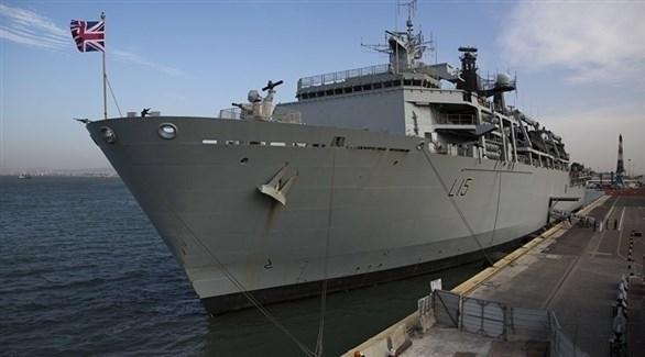 وصول مدمرة بريطانية ثانية إلى الخليج لتعزيز حماية ناقلات النفط والسفن