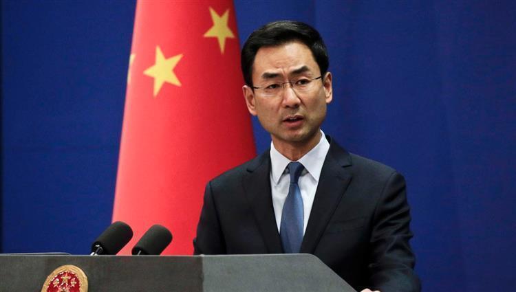 """الصين تدين تصريحات وزيرة خارجية كندا بشأن """"هونج كونج"""""""