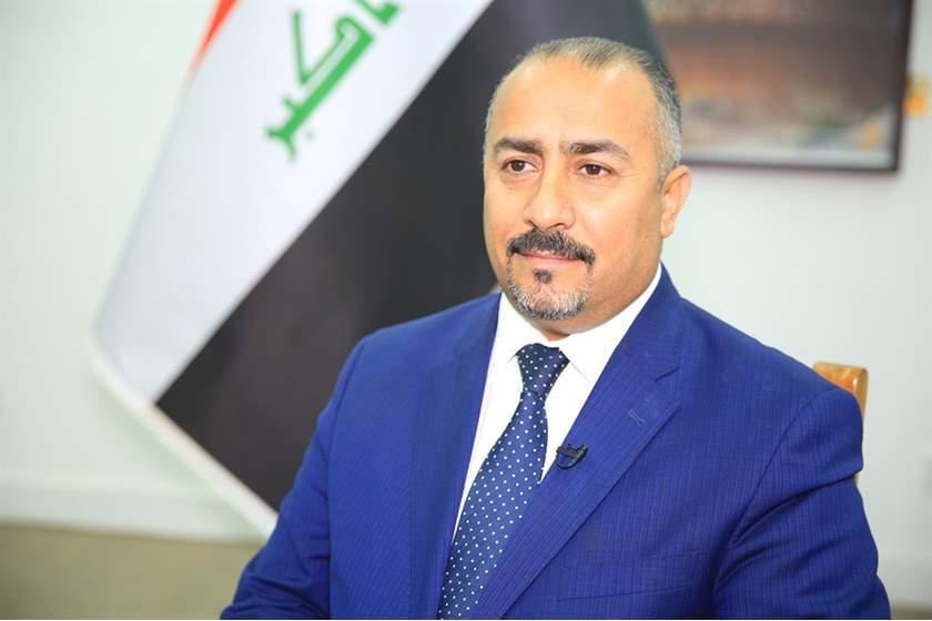وزير الدفاع العراقي : لن نسمح باستخدام أراضينا لاستهداف دول الجوار