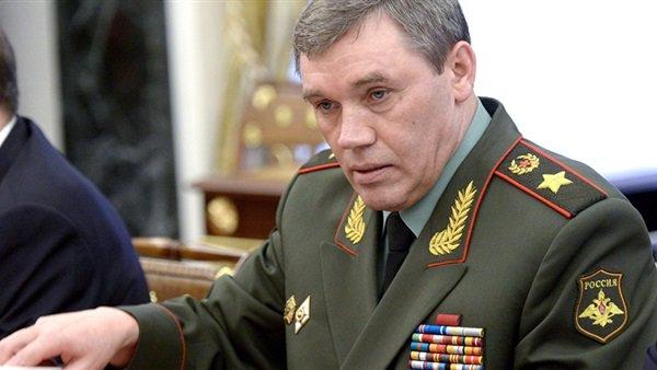 الأركان الروسية: واشنطن ترفض التفاوض مع موسكو وبكين لمنع عسكرة الفضاء