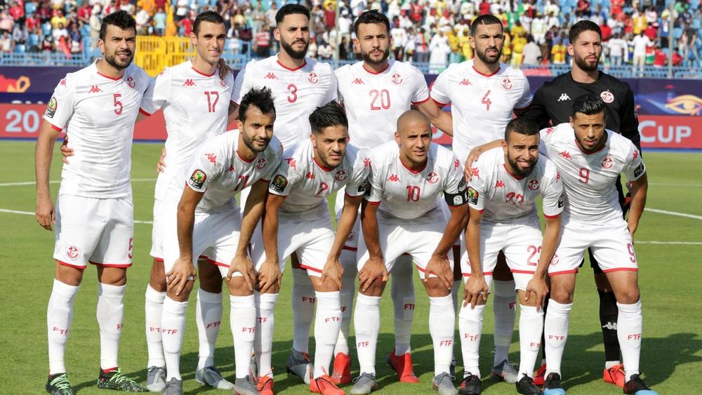 تونس والسنغال يسعيان  لحجز بطاقة التأهل لنهائي أمم أفريقيا