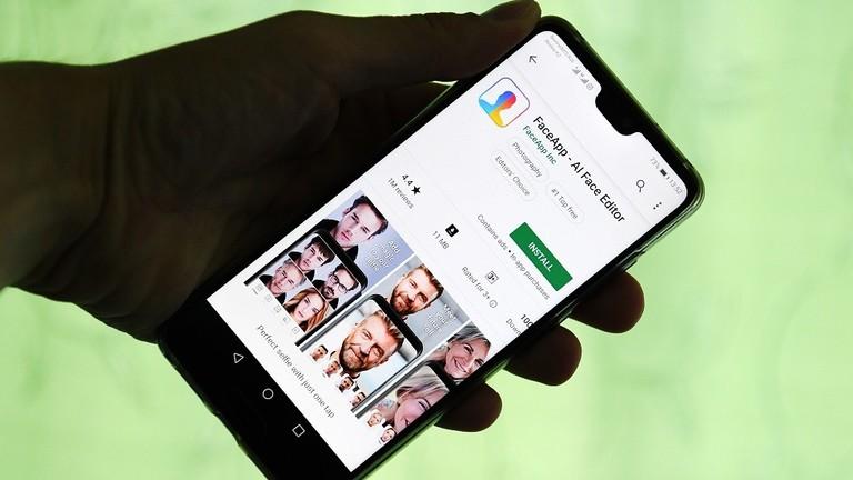 مطورو FaceApp يوضحون سياسة عمل التطبيق للرد على الشائعات