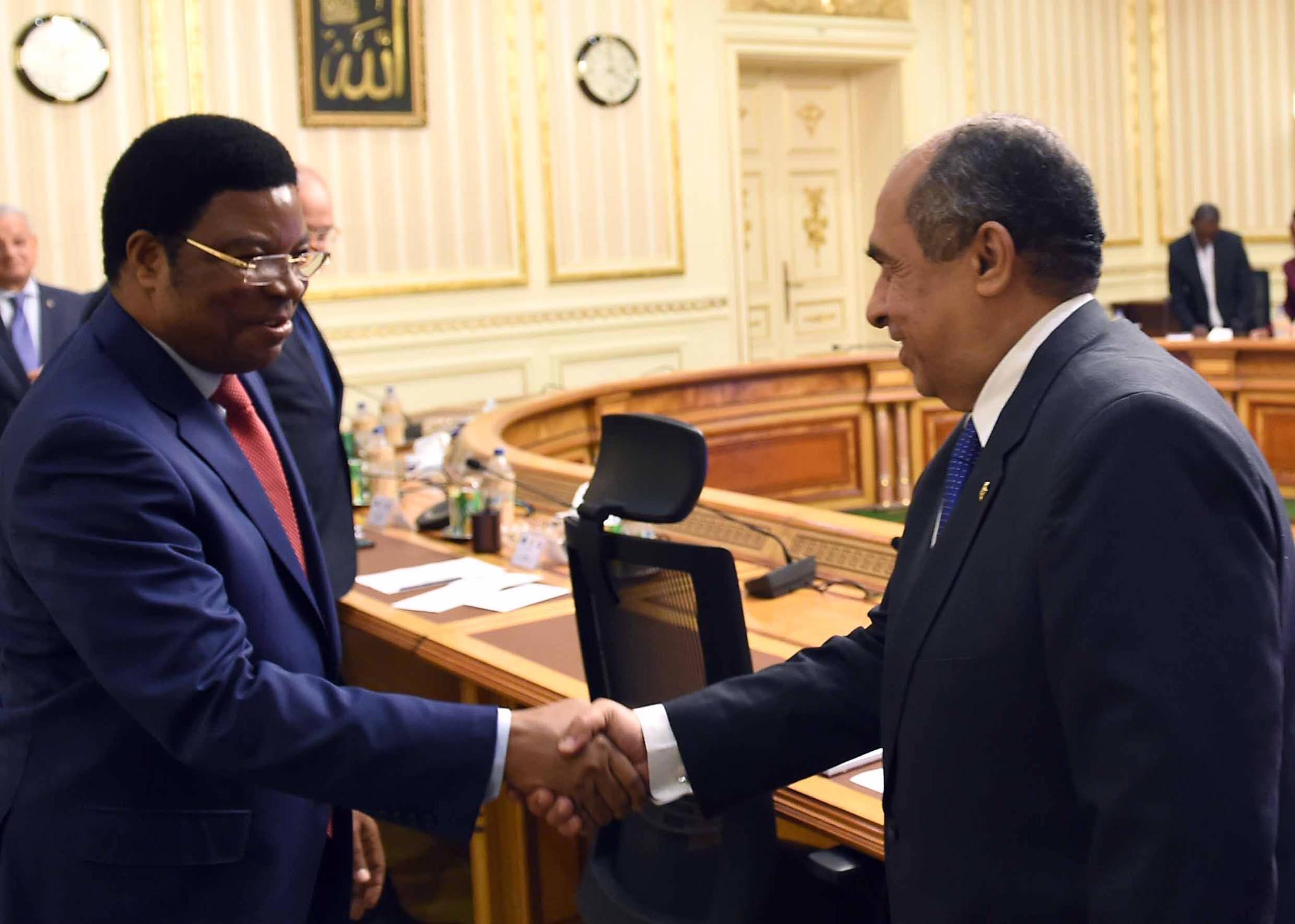 صور   رئيس الوزراء : حريصون على تعزيز العلاقات الثنائية مع تنزانيا في كافة المجالات