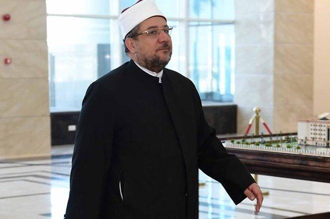 وزير الأوقاف : جميع الشرائع السماوية أجمعت على أهمية الأخلاق والقيم الإنسانية