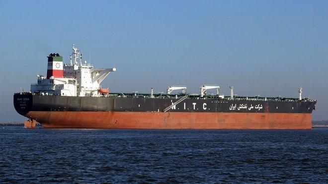 سلطات جبل طارق تمدد احتجاز ناقلة النفط الإيرانية «جرايس1» حتى 15 أغسطس