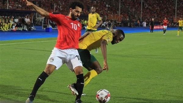 أول تعليق لمدرب منتخب جنوب إفريقيا بعد الفوز على مصر