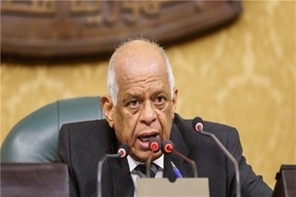 رئيس البرلمان: الرئيس السيسي يعمل بكل وفاء وإخلاص من أجل الوطن