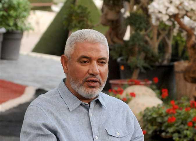 جمال عبد الحميد: اختيار البدري لقيادة المنتخب موفق ويجب دعمه