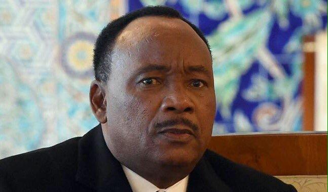 رئيس النيجر : قمة إيكواس تناقش تنامى الإرهاب فى دول غرب إفريقيا